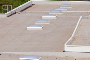 5 Signs of Commercial Roof Damage DFW, TX