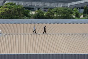 Commercial Roof Maintenance Tips DFW, TX