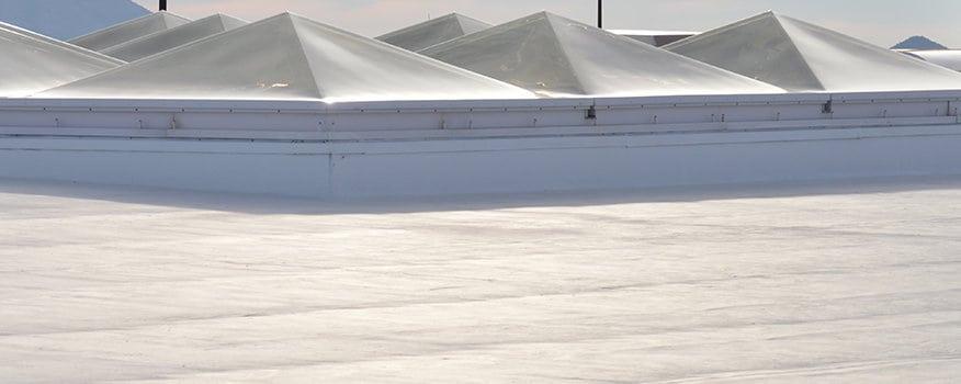 Elastomeric Roof Coating DFW