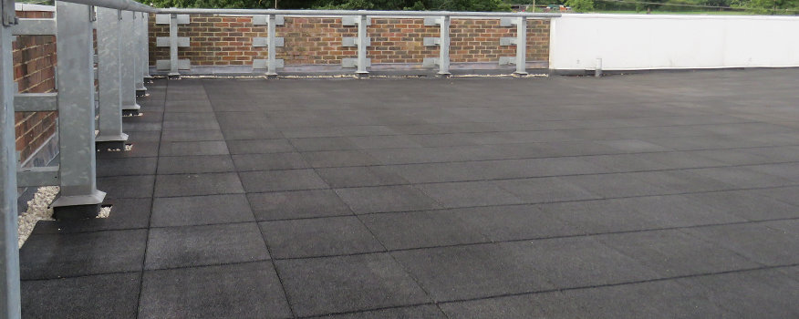 EPDM Roofing DFW