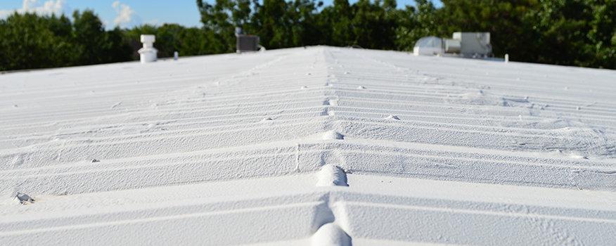 Metal Roof Coating DFW