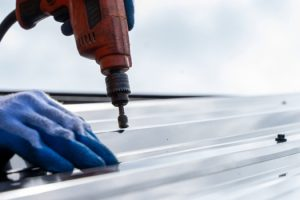 Metal Roof Restoration for Commercial Roofing Fort Worth, TX