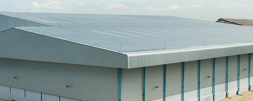 Metal Roofing DFW