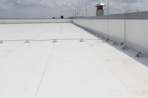 PVC Roofing Systems for Commercial Buildings Dallas, TX