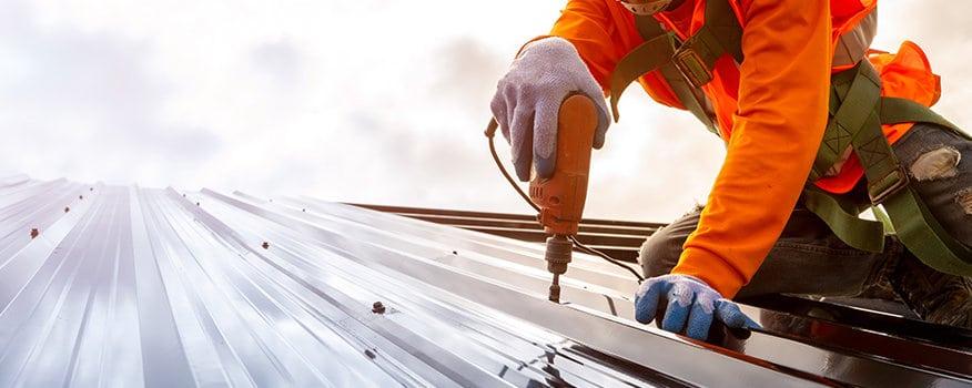 Roof Repair DFW