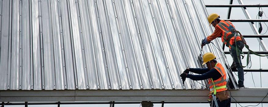 Roofing Contractor DFW