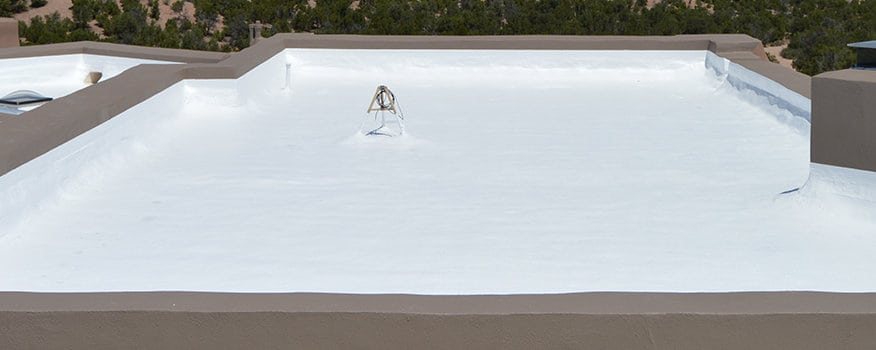 Spray Foam Roofing DFW
