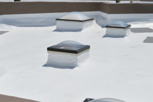 What are the Benefits of Spray Foam Roofing Fort Worth, TX